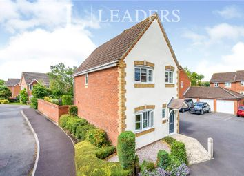 Thumbnail 3 bed detached house for sale in Kingfisher Drive, Westbourne, Emsworth