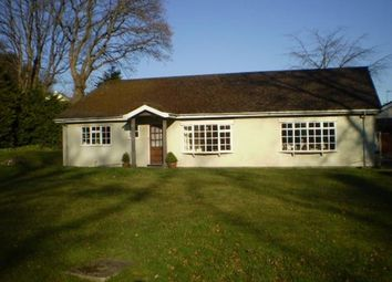 Thumbnail 3 bed bungalow to rent in Laureston Manor, Ballaquayle Road, Douglas