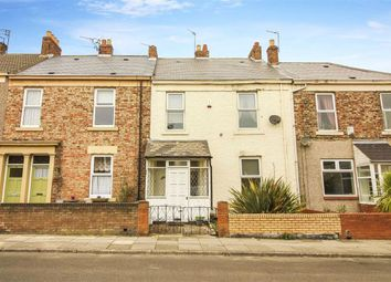 Thumbnail 2 bedroom flat for sale in Grey Street, North Shields, Tyne And Wear