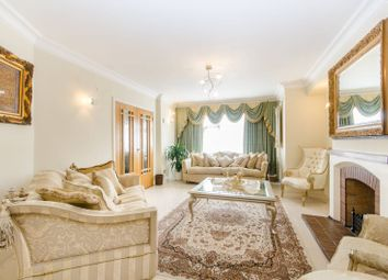 Thumbnail 5 bed detached house to rent in Tracey Avenue, Cricklewood
