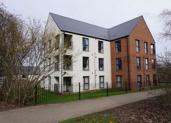 Thumbnail 2 bed flat for sale in Ketley Park Road, Ketley, Telford, Shropshire