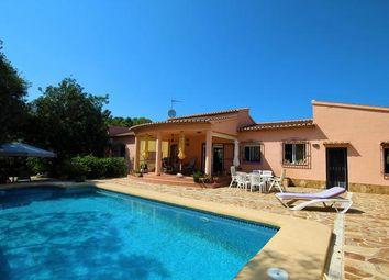 Thumbnail 3 bed villa for sale in Spain, Valencia, Alicante, Orba