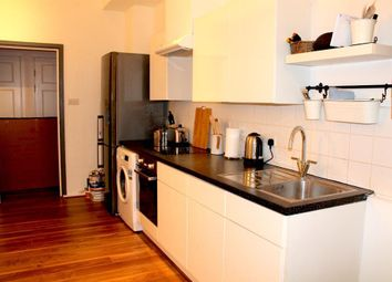 Thumbnail 1 bedroom flat for sale in Richmond Terrace, Brighton, East Sussex