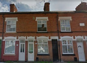 Thumbnail 3 bed terraced house to rent in 34 Glen Gate, Leicester
