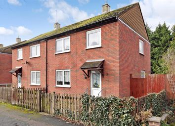 Thumbnail 3 bed semi-detached house for sale in Moreton Gardens, Woodford Green, Essex