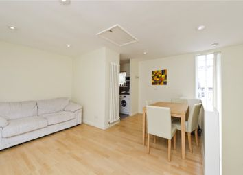 Thumbnail 1 bed maisonette to rent in Ashmill Street, London