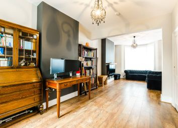 Thumbnail 5 bedroom terraced house for sale in Wortley Road, East Ham