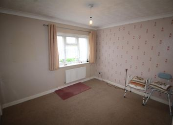 Thumbnail 2 bedroom end terrace house for sale in Derby Drive, Dogsthorpe, Peterborough