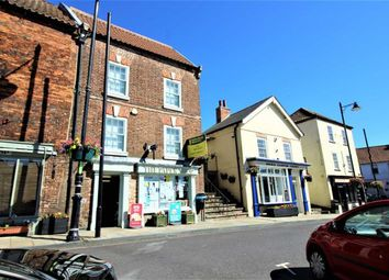 Thumbnail Property for sale in Market Place, Caistor