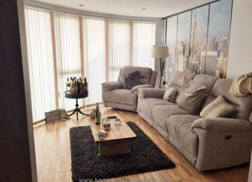 Thumbnail 2 bed flat to rent in Comer House, Station Road, New Barnet