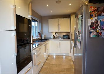 Thumbnail 3 bed semi-detached bungalow for sale in Northway, Thatcham