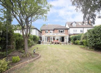 Royston Grove, Hatch End, Pinner HA5. 5 bed detached house