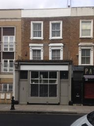 Thumbnail 3 bed terraced house for sale in Bramley Road, Notting Hill, London