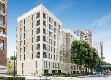 Thumbnail 2 bed flat for sale in Deacon Way, London