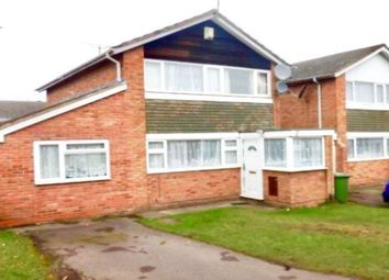 Thumbnail 4 bed semi-detached house to rent in Montrose Drive, Nuneaton