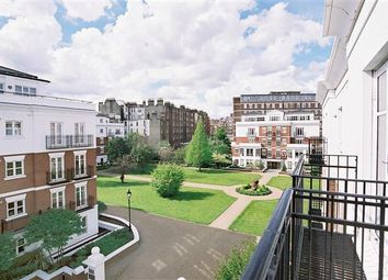 Thumbnail 4 bed flat for sale in Sycamore Lodge, Kensington