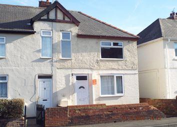 Thumbnail 3 bedroom terraced house to rent in Dukes Crescent, Edlington