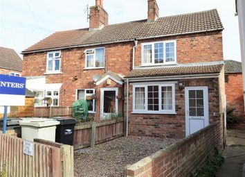 Thumbnail 1 bed terraced house to rent in Wellington Yard, Spilsby