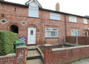 Thumbnail 3 bed terraced house for sale in Burnthwaite Road, Liverpool