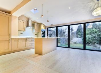 Thumbnail 4 bedroom semi-detached house for sale in Dean Row Road, Wilmslow