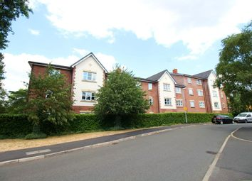 Thumbnail 2 bed flat to rent in Lawnhurst Avenue, Manchester