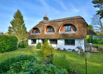 3 bed detached house for sale in Birch Tree Lane, West Chiltington, Pulborough RH20