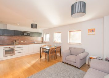 Thumbnail 2 bed flat to rent in The Downs, Raynes Park