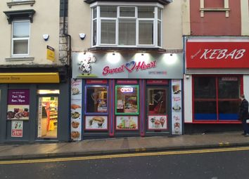 Thumbnail Retail premises to let in 12-14 Trinity Street, Hanley, Stoke-On-Trent, Staffordshire
