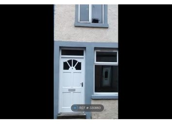 Thumbnail 3 bed terraced house to rent in Sun Street, Ulverston
