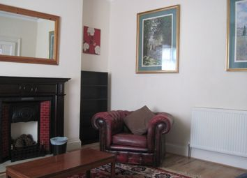 4 bed terraced house to rent in Furzehill Road, Mutley, Plymouth PL4