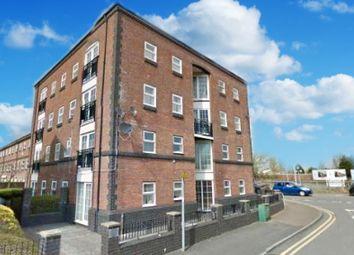 Thumbnail 4 bed flat to rent in Schooner Way, Atlantic Wharf, Cardiff