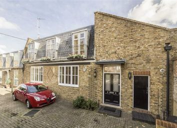 Thumbnail 3 bed property to rent in Rosebery Road, London