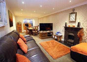 Thumbnail 4 bed detached house for sale in Redwood Drive, Plympton, Plymouth