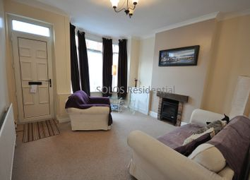 Thumbnail 3 bed semi-detached house for sale in Rydal Grove, Basford, Nottingham