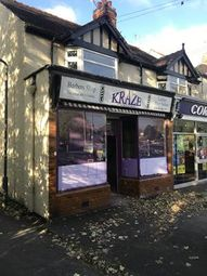 Thumbnail Retail premises to let in 184 Weddington Road, Nuneaton
