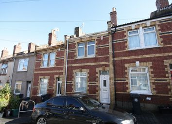 Thumbnail 2 bed terraced house for sale in Nelson Street, Bedminster, City Of Bristol