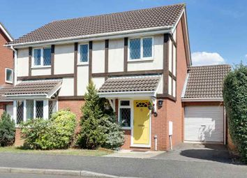 Thumbnail 3 bed detached house for sale in Tamar Close, St. Ives, Huntingdon