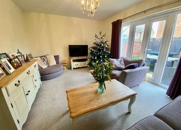 4 bed detached house for sale in Libertas Drive, Cardea, Peterborough PE2