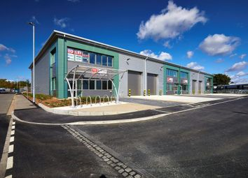 Thumbnail Industrial to let in Unit 5 Trade City, Montrose Road, Chelmsford