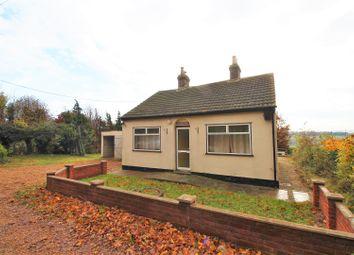 Thumbnail 2 bedroom detached bungalow for sale in Green Street Green Road, Dartford