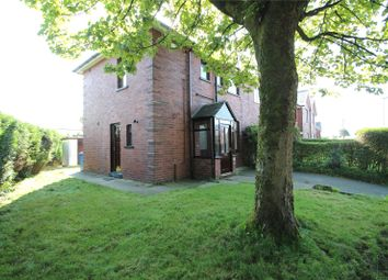 Thumbnail 3 bed semi-detached house to rent in Newlands Avenue, Syke, Rochdale, Greater Manchester