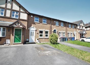 Thumbnail 3 bed property to rent in Havenscroft Avenue, Eccles, Manchester