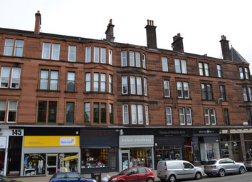 Thumbnail 3 bed flat to rent in 2/2 155 Hyndland Road, Hyndland, Glasgow, 9Ja