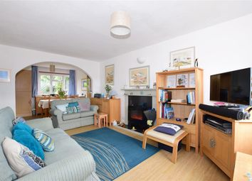 3 bed terraced house for sale in Purbrook Gardens, Waterlooville, Hampshire PO7