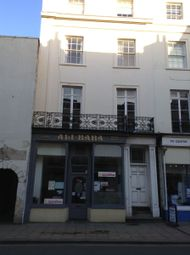 Thumbnail 6 bed flat to rent in 29 A Bath Street, Leamington Spa