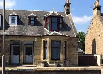 Thumbnail 4 bed semi-detached house for sale in Abbotsgrange Road, Grangemouth, Stirlingshire