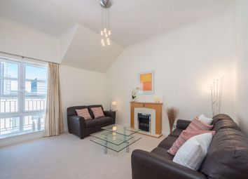 Thumbnail 2 bed flat to rent in Old Tolbooth Wynd, Edinburgh