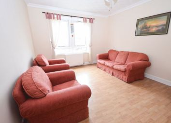 Thumbnail 2 bedroom flat for sale in Courthill Crescent, Kilsyth, Glasgow