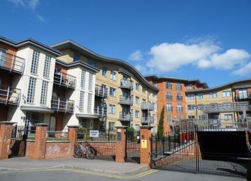 Thumbnail 1 bed flat to rent in Quadrant Court, Jubilee Square, Reading, Berkshire