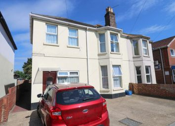 Thumbnail 5 bed semi-detached house for sale in Elm Grove, Hayling Island